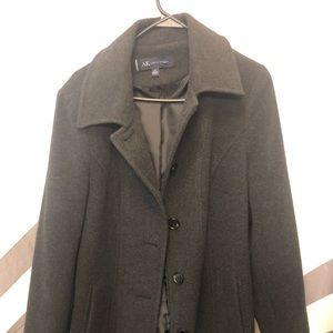 Size medium Worthington pea coat